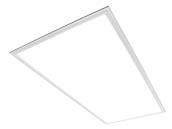 MaxLite 105926 MLFP24EP4035 Maxlite Dimmable 40 Watt 2x4 ft 3500K Flat Panel LED Fixture