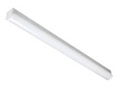 "MaxLite 102380 LS-4824U-50 Maxlite Dimmable 24 Watt 48"" 5000K LED Strip Light Fixture"