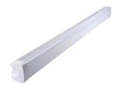 "MaxLite 101638 VT-V4860U-40 40 Watt, 48"" Dimmable Vapor Tight LED Fixture, 4000K"