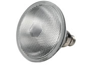 Value Brand 90PAR38-HAL-FL-130V-SYM-SC 90 Watt, 130 Volt SAFETY COATED Halogen PAR38 Long Life Flood