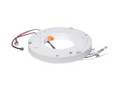 Nuvo Lighting S9299 120V Battery Back-up disk Nuvo Emergency Battery Back-up Disk for 120V Fixture