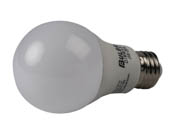 Bulbrite 774120 LED9A19/927/J/D/4PK Dimmable 9 Watt 2700K A19 LED Bulb 4PK, JA8 Compliant, Enclosed Rated