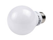 Bulbrite 774121 LED9A19/930/J/D/4PK Dimmable 9 Watt 3000K A19 LED Bulb 4PK, JA8 Compliant, Enclosed Rated