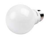 MaxLite 107625 E10A19DLED930/JA8 Maxlite Dimmable 10 Watt 3000K A19 LED Bulb, 90 CRI, JA8 Compliant, Enclosed Rated