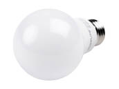 MaxLite 107589 6A19DLED27/G5 Maxlite Dimmable 6W 2700K A19 LED Bulb