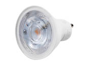 Bulbrite 771401 LED6PAR16GUNF25/60/827/D Dimmable 6W 2700K 25° MR16 LED Bulb, GU10 Base