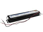 Everline D24V100UNV-A010C Universal 24 Volt 96 Watt Class 2 Constant Voltage LED Driver