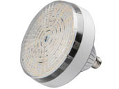 Light Efficient Design LED-8032M40-A 140 Watt 4000K High Bay Retrofit LED Bulb, Ballast Bypass