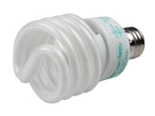 Feit Electric 23WT2/27K/6 739151 Feit 6 PACK 100W Incandescent Equivalent, 23 Watt, 120 Volt 2700k CFL Bulb