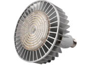 Philips Lighting 465658 165HB/LED/840/ND NB UDL Philips 165W 4000K Narrow Beam High Bay LED Retrofit Lamp  With Uplight, Uses Existing Ballast