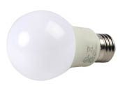 Bulbs.com 295442 A19 120V 9W 60WE 850 E26 DIM G3 ES2.0 A 1CBX Dimmable 9 Watt 5000K A-19 LED Bulb
