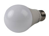 TCP L9A19N1530K Non-Dimmable 9 Watt 3000K A-19 LED Bulb, Enclosed Rated