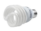 Bulbrite 509017 CF23WW/T2 23W 120V Warm White CFL Bulb, E26 Base