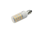 EmeryAllen EA-E11-4.5W-001-279F-D Dimmable 4.5W 120V 2700K T3 LED Bulb, E11 Base, Enclosed Rated
