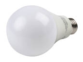 TCP LED15A21D50K Dimmable 15 Watt 5000K A21 LED Bulb