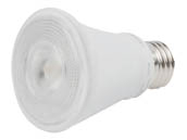 TCP LED10P20D27KNFL Dimmable 10W 2700K 25° PAR20 LED Bulb