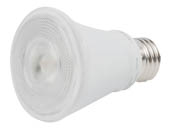 TCP LED10P20D30KFL Dimmable 10W 3000K 40° PAR20 LED Bulb