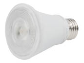 TCP LED10P20D30KNFL Dimmable 10W 3000K 25° PAR20 LED Bulb