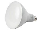 Satco Products, Inc. S9635 11.5BR40/LED/3000K/970L/120V Satco Dimmable 11.5W 3000K BR40 LED Bulb