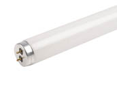 Topaz Lighting 77488 F20T12/350BL-14 Topaz 20W 24in T12 Black Light Fluorescent Tube