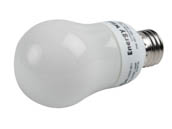 Bulbrite 512012 CF15A19/WW 15W A Style Warm White CFL Bulb, E26 Base