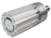 Light Efficient Design LED-8027M40-A 400 Watt Equivalent, 100 Watt 4000K LED Corn Bulb, Ballast Bypass