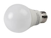 MaxLite 1408960 E10A19DLED927/G2/JA8 Maxlite Dimmable 10W 2700K A19 LED Bulb, 90 CRI, JA8 Compliant, Enclosed Rated