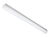 "MaxLite 1408927 LS-4836U-40 Maxlite Dimmable 36 Watt 48"" 4000K LED Strip Light Fixture"