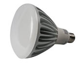 Kobi Electric K3M3 R40-205-50 Kobi Dimmable 52 Watt 5000K BR40 LED Bulb