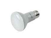 Satco Products, Inc. S9630 6.5R20/LED/2700K/525L/120V Satco Dimmable 6.5W 2700K R20 LED Bulb