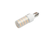 EmeryAllen EA-E12-5.0W-001-309F-D Dimmable 5W 120V 3000K T3 LED Bulb, E12 Base, Enclosed Rated