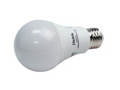 Halco Lighting 81155 A19FR9/827/OMNI2/LED Halco Dimmable 9.5 Watt 2700K A-19 LED Bulb, Enclosed Rated