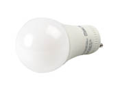 MaxLite 1409342 15A19GUDLED30/G5 Dimmable 15W 3000K A19 LED Bulb, GU24 Base
