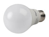 MaxLite 1409192 E10A19DLED930/G2/JA8 Dimmable 10W 3000K A19 LED Bulb, Enclosed Rated, JA8 Compliant