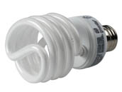 Greenlite Corp. 397010 26W/ELS-U/1/41K Greenlite 26W Cool White Spiral CFL Bulb, E26 Base