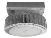 MaxLite 1408263 MLLHP140USD12/W 400 Watt Equivalent, 145 Watt LED High Bay Light Fixture - Wide Distribution