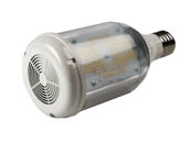 Lunera Lighting 931-00452 SN-H-E39-250W-175W-4000-G2-S Lunera 72/94 Watt 4000K, Wall Pack LED Bulb, Uses Existing MH Ballast