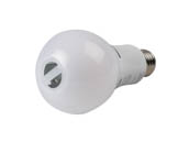 Philips Lighting 472548 23A21/LED/827/E26d/3WAY/ND 120V Philips Non-Dimmable 8/16/23W 3-Way 2700K A-21 LED Bulb