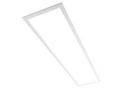 MaxLite 105914 MLFP14EP3035 Maxlite Dimmable 30 Watt 1x4 ft 3500K Flat Panel LED Fixture