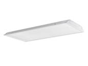 Day-Brite 2TG48L840-4-FS-02F-UNV-DIM 2x4 ft T-Grid Dimmable LED Recessed Troffer, 4000K