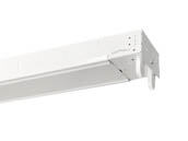 "Superior Life 55028 LED 96"" TANDEM STRIP FIXTURE LED Ready 96"" Tandem Strip Fixture Uses 4-48"" Bypass LED Bulbs (Sold Separately)"