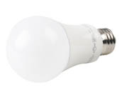 TCP L11A19D2541K Dimmable 13.5W 4100K A19 LED Bulb, Enclosed Fixture Rated