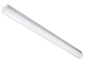 "MaxLite 1409690 LS-4835U-50 Maxlite Dimmable 35 Watt 48"" 5000K LED Strip Light Fixture"