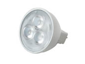 Satco Products, Inc. S9281 3MR11/LED/25