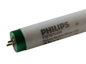 Philips Lighting 479600 F32T8/TL935/ALTO 32W Philips 32W 48in T8 Neutral White Fluorescent Tube