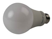 MaxLite 1409885 E17A21DLED927/JA8 Maxlite Dimmable 17 Watt 2700K A21 LED Bulb, 91 CRI, JA8 Compliant, Enclosed Rated