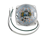 "MaxLite 1409572 FRK10X3-930/V2 Dimmable 10W Watt 3"" 3000K Flush Mount LED Retrofit"
