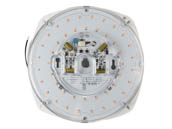 "MaxLite 1409575 FRK28X7-930/V2 28W Watt 7"" 3000K Flush Mount LED Retrofit"