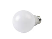 Philips Lighting 479865 9.5A19/PER/830/P/E26/DIM Philips Dimmable 9.5W 3000K A19 LED Bulb, Enclosed Rated