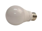 NaturaLED 4527 LED9A19/81L/950 Dimmable 9 Watt 5000K A-19 LED Bulb, JA8 Compliant